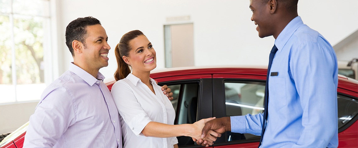 Low Rate Vehicle Loans Near Syracuse NY from Countryside FCU