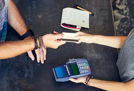 debit cards sidebar image near syracuse ny from countryside fcu