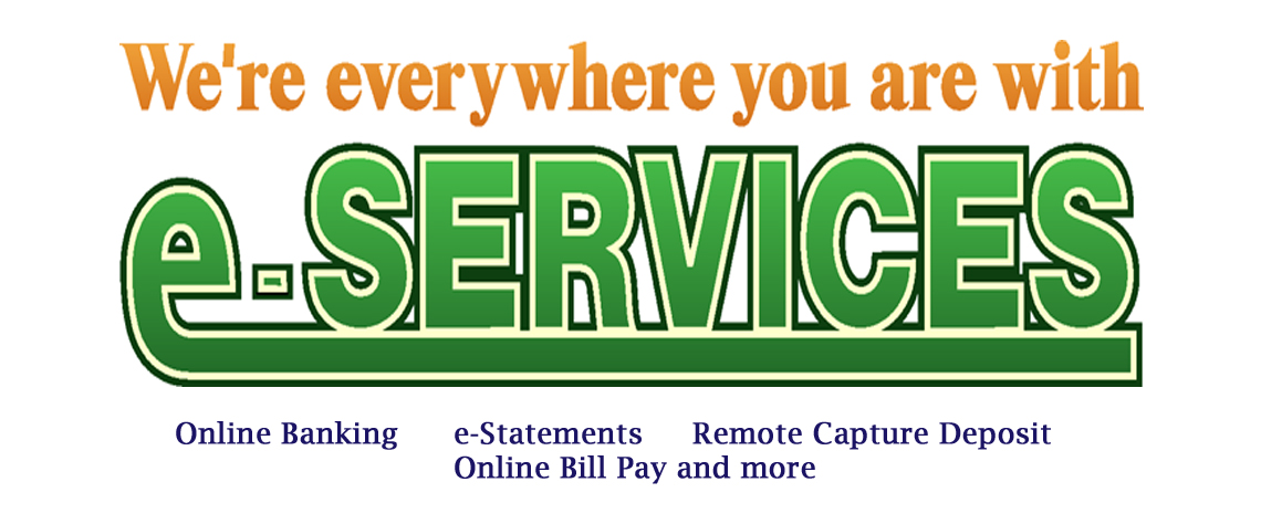 e services for credit union Syracuse ny
